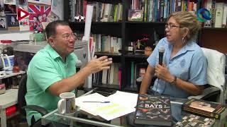 """Acceso Directo - """"Los murciélagos"""" con la Dra. Celia Isela Sélem Salas"""