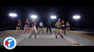 Gustavo Elis - Cinturita (Dance Video)