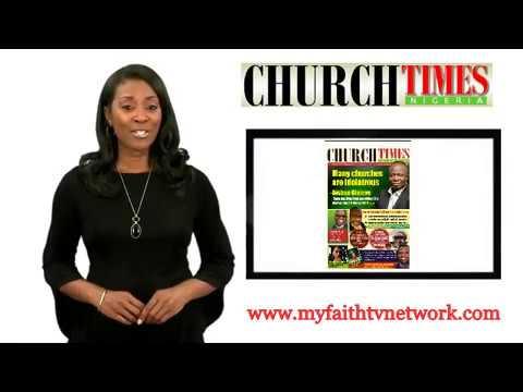 Church Times Nigeria Video Promo