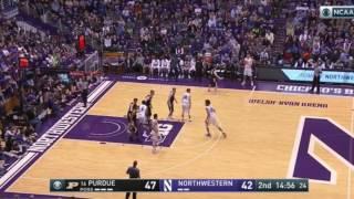 Northwestern: SLOB Reject Back Hammer