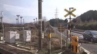 【国鉄型車両の魅力】山陰本線普通電車ボックスシートの旅