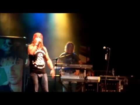 Bret Michaels - Salem, OH - FULL CONCERT (except two songs) - 2014