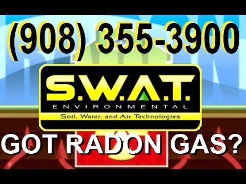 Radon Mitigation Bayway, NJ   (908) 355-3900