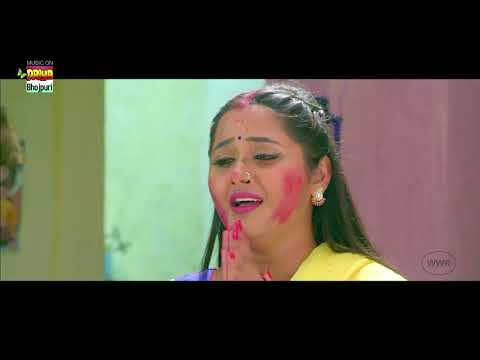 Pawan Singh & Kajal Raghwani Full Romantic Video 2018 Full HD Movie  Tere Jaisa Yaar Kahan