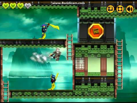Ninjago possession 1 la ville de stiix youtube - Jeu ninjago gratuit ...