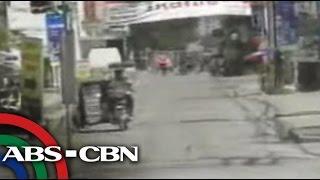 TV Patrol Pampanga - October 23, 2014