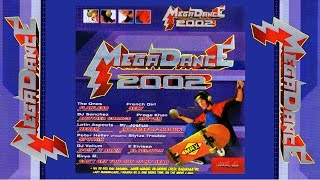 MEGADANCE 2002 // Various Artists (Full Album)