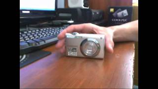 Nikon Coolpix S4000 - Review