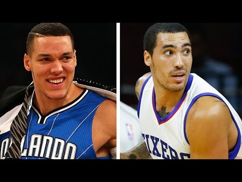10 NBA Brothers You Did Not Know About