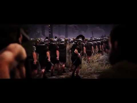 Total War: Rome 2 - The Battle Of Teutoburg Forest