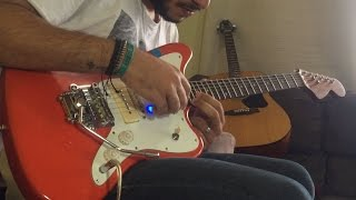 U2 - With Or Without You // Guitar Cover