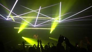 Bryan Kearney @ Luminosity Trance Gathering 30-03-2012 #6