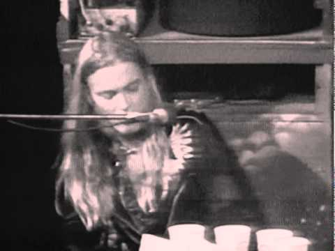 The Allman Brothers Band - Midnight Rider - 9/10/1973 - Grand Opera House (Official)