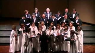 LUNA TUCUMANA - Coro Ars Nova de Rosario