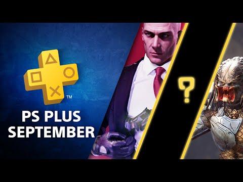 PS Plus im September 2021: Auftragsmord, Dschungel-Action und Heiße Küche!