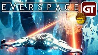 Thumbnail für Mein neues Lieblings-Weltraumspiel | EVERSPACE bei »Hey Fritz, spiel mal...« - Closed Alpha Gameplay