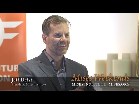 Jeff Deist on Why Smaller is Better