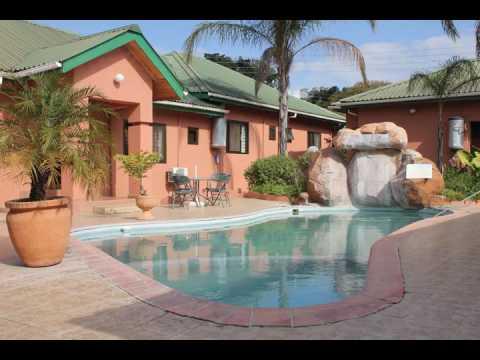 Crossroads Lodge Lusaka - Lusaka - Zambia