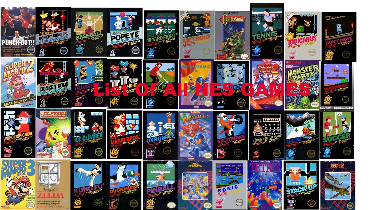 [RELEASE]ALL NES GAMES Maxresdefault