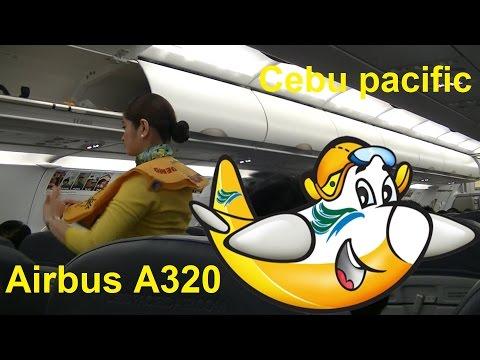 [Trip report] Airbus A320 Cebu Pacific | Cebu Mactan (CEB) to Taipei Taoyuan (TPE) in ECONOMY class