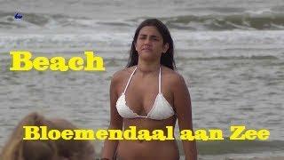 Strand/Beach/Playa Bloemendaal aan Zee