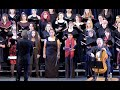 """I am Here"" and ""Delicious Times"" by Eric Whitacre"