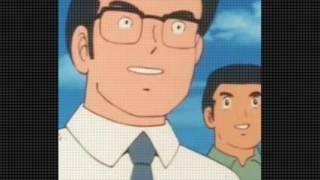 Captain Tsubasa 1983 Episode 70