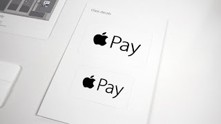 Hands On with Apple Pay Stickers!