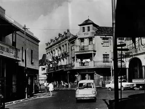Remembering District Six - Cape Town