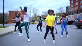 Drake - Nice for What | Nazhaya Barcelona Choreography