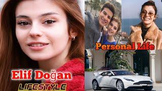 Elif Doğan Lifestyle Hobbies New Boyfriend Biography Age Mert Koc Husband Net Worth Family 2020