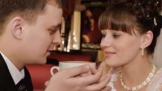 Свадьба Надежды и Виталия