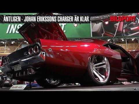 Charger -68 RTR (Johan Eriksson)