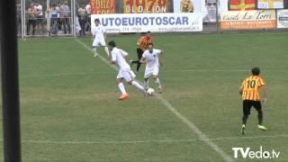 Ponsacco-Poggibonsi 1-0 Serie D Girone E