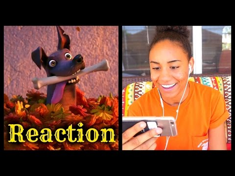 CoCo 'Dante's Lunch'   Reaction!🍂🍖