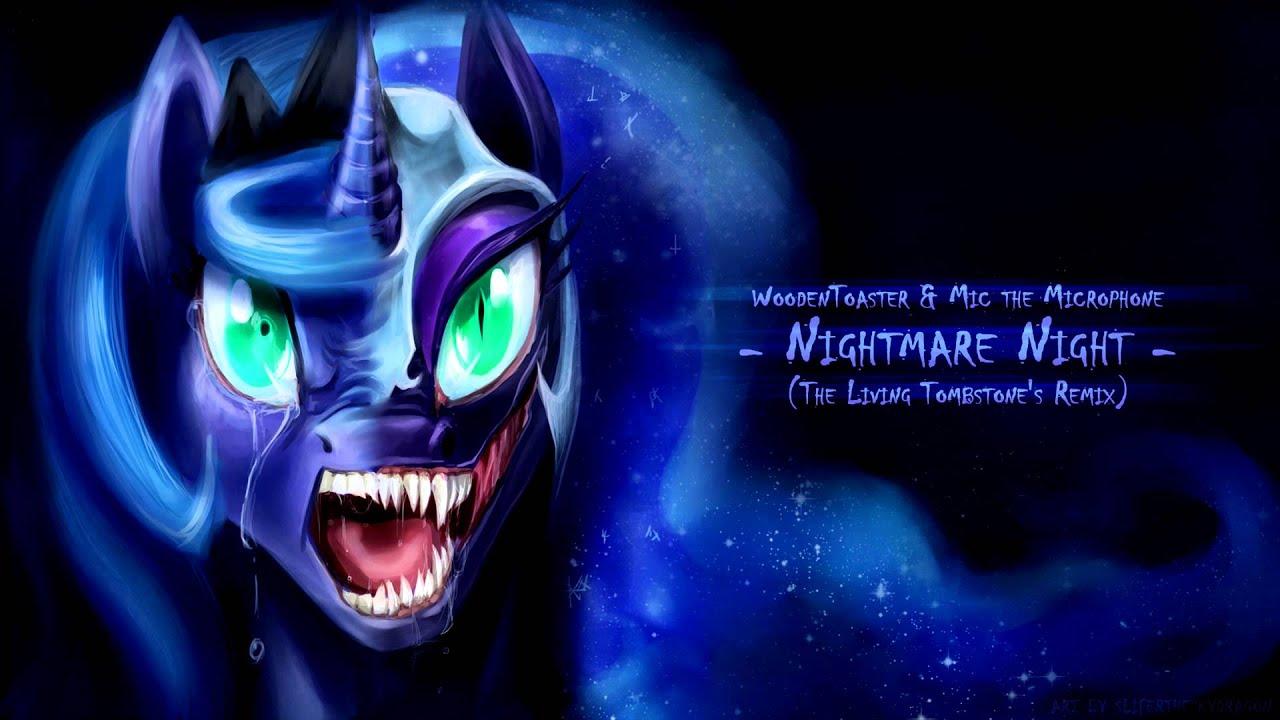 Nightmare night mp3 скачать