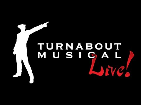 Turnabout Musical LIVE! (Multicam Edit)