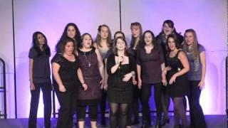 """Brass in Pocket"" performed by WPI"