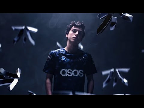 Download THEN. NOW. ALWAYS | FNATIC LEAGUE OF LEGENDS WORLDS 2021 KIT REVEAL