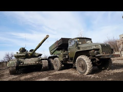 Pentagon Plan to Arm Ukraine Means Escalation with Russia