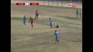 Mustafa El Sayed Zamalek and Ismaily Goalkeeper