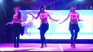 Lovely Dance Performance ‖ AIIMS RISHIKESH ‖ ZENITH 2K17
