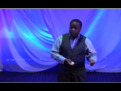 What is Global Health? | Macharia Waruingi | TEDxBlinnCollege