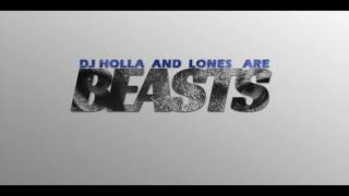 BEASTS (Dj Holla & Lones) feat. Rico Green and Trey Songz - Supplier