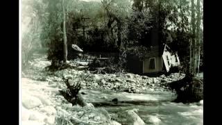 The 1938 Flood that struck San Bernardino County