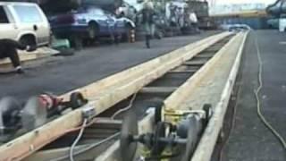 Power Tool Drag Racing 4