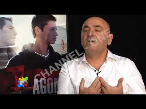 "CHANNEL ONE - SPECIALE PROFIL ""ROBERT BUDINA"""