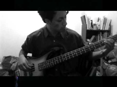 sir duke instrumental (nathan east cover)