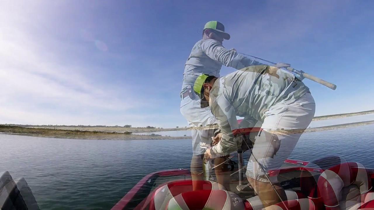 Stripers On Lake Amistad Youtube