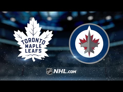 Matthews, Marleau lead Leafs' onslaught in opener